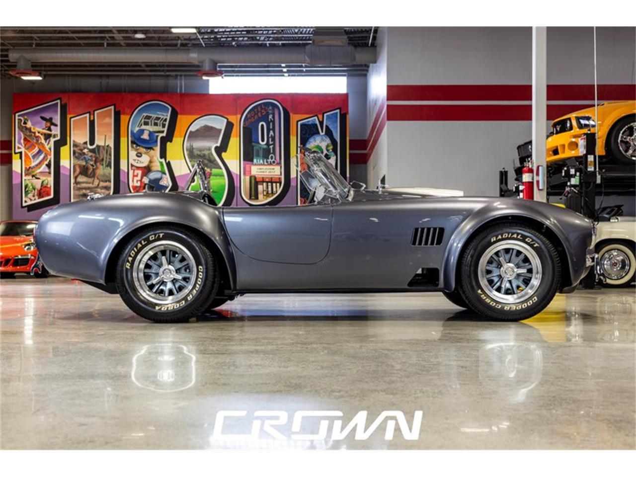 1965 Superformance MKI (CC-1251266) for sale in Tucson, Arizona