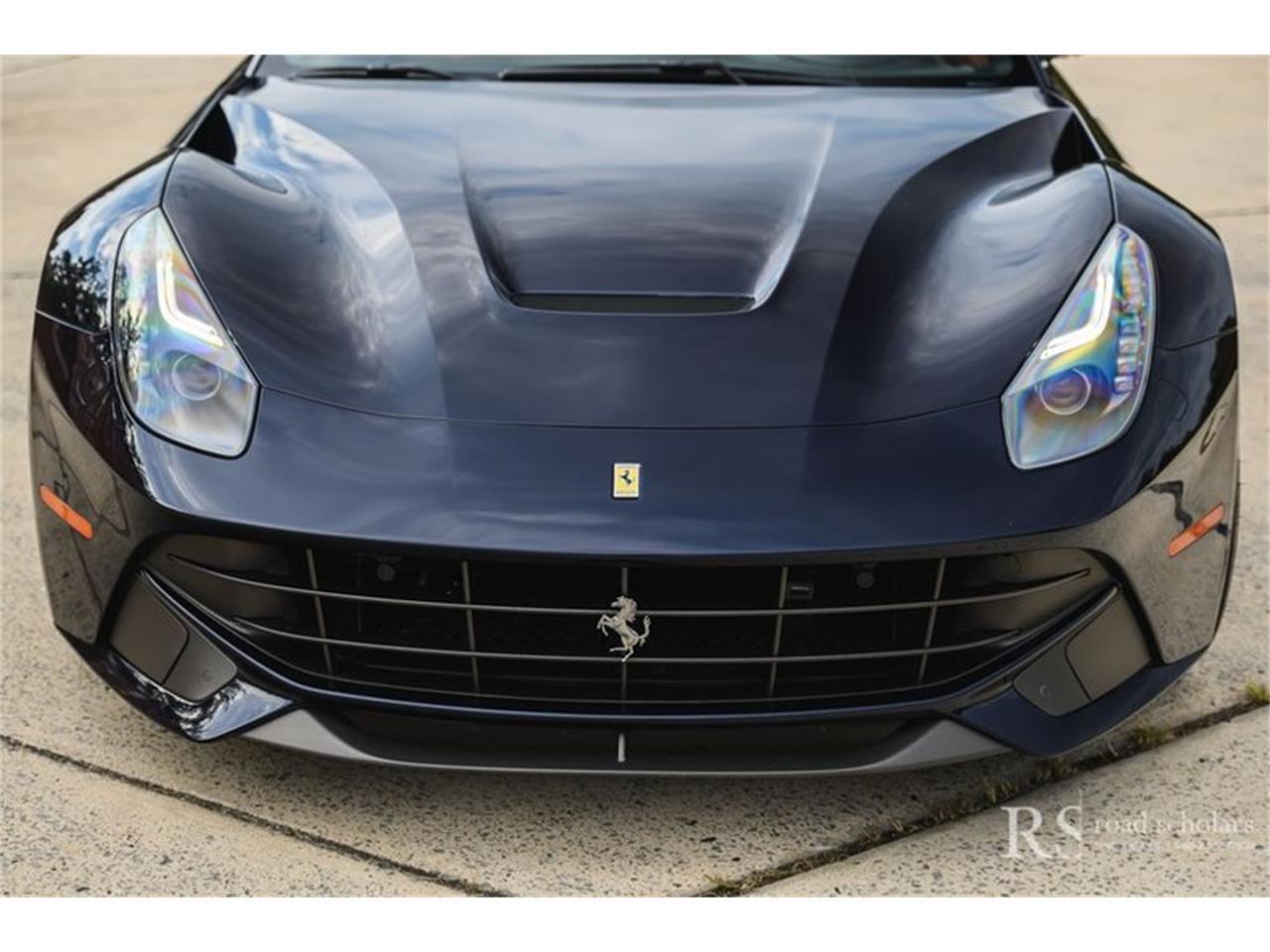 2015 Ferrari F12berlinetta (CC-1251267) for sale in Raleigh, North Carolina