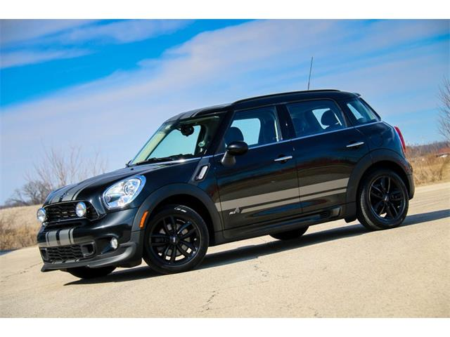 2013 MINI Cooper (CC-1251269) for sale in Island Lake, Illinois
