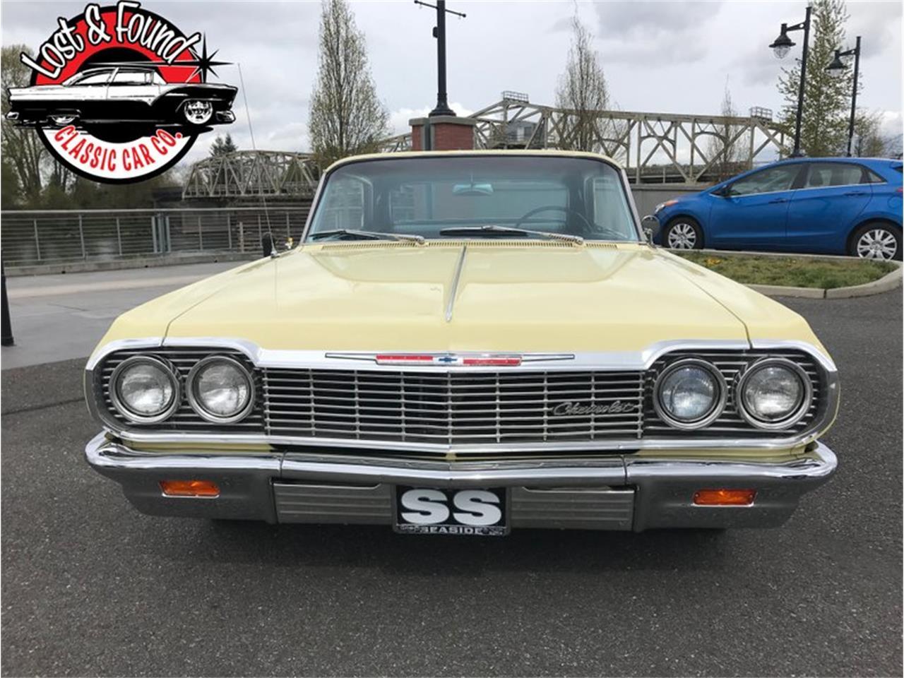 1964 Chevrolet Impala (CC-1251271) for sale in Mount Vernon, Washington
