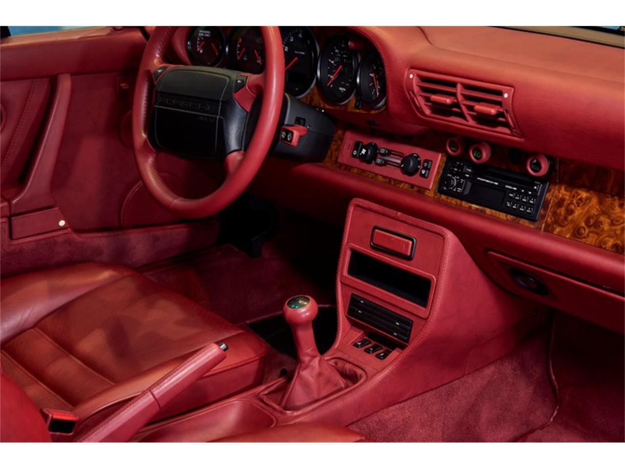 1991 Porsche 911 (CC-1251285) for sale in Las Vegas, Nevada