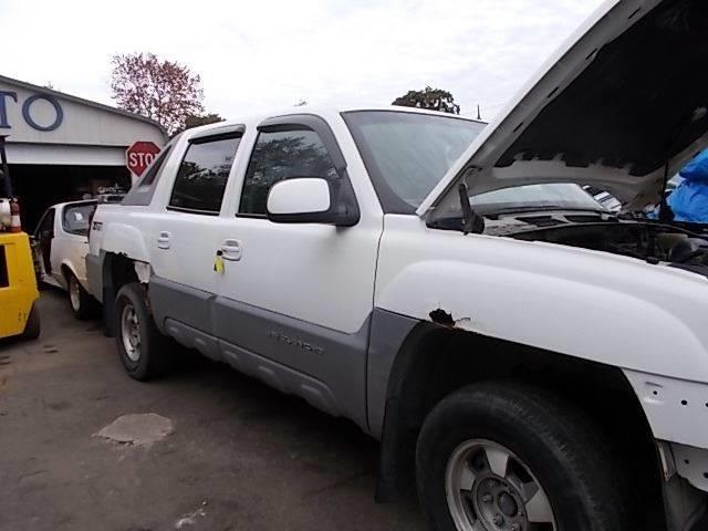 2002 Chevrolet Avalanche (CC-1251287) for sale in Riverside, New Jersey