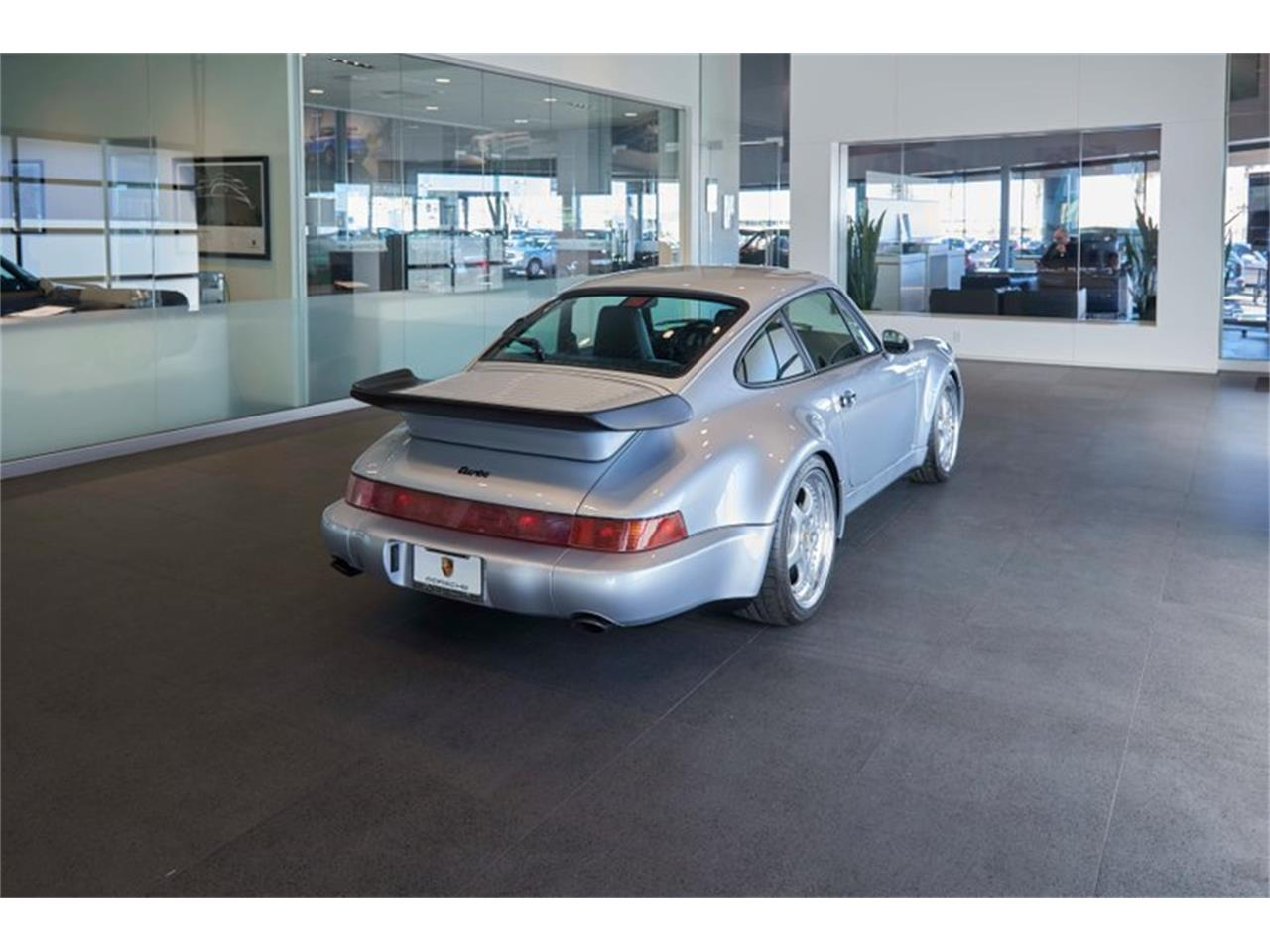 1991 Porsche 911 (CC-1251288) for sale in Las Vegas, Nevada