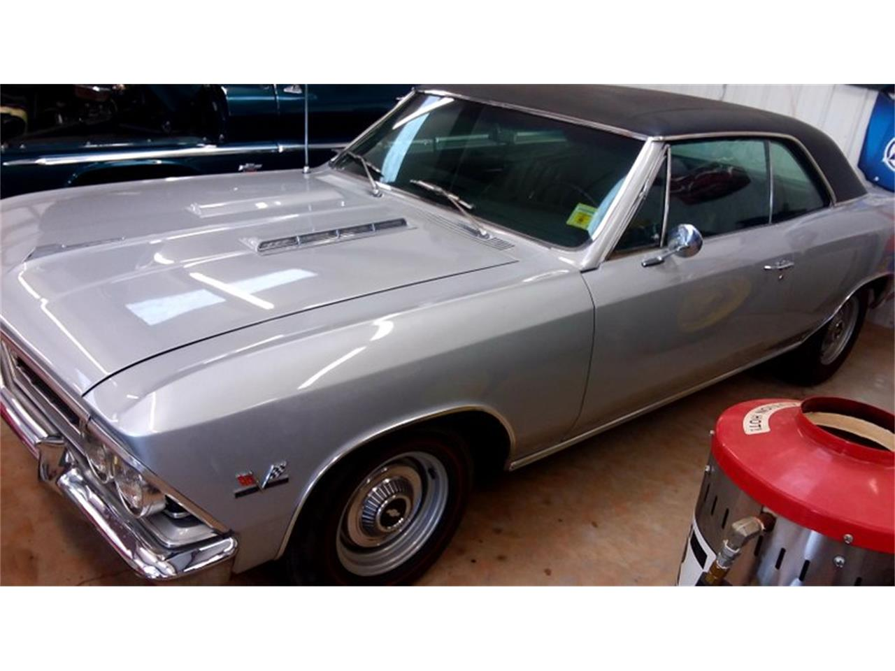 1966 Chevrolet Chevelle (CC-1251292) for sale in Concord, North Carolina