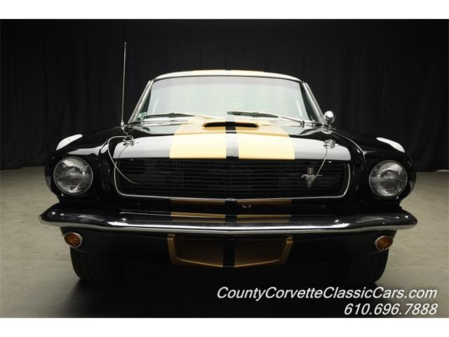 1966 Shelby GT (CC-1251296) for sale in West Chester, Pennsylvania