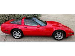 1995 Chevrolet Corvette (CC-1251297) for sale in Austin, Texas