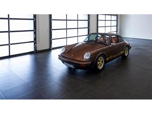 1974 Porsche 911 (CC-1251299) for sale in Las Vegas, Nevada