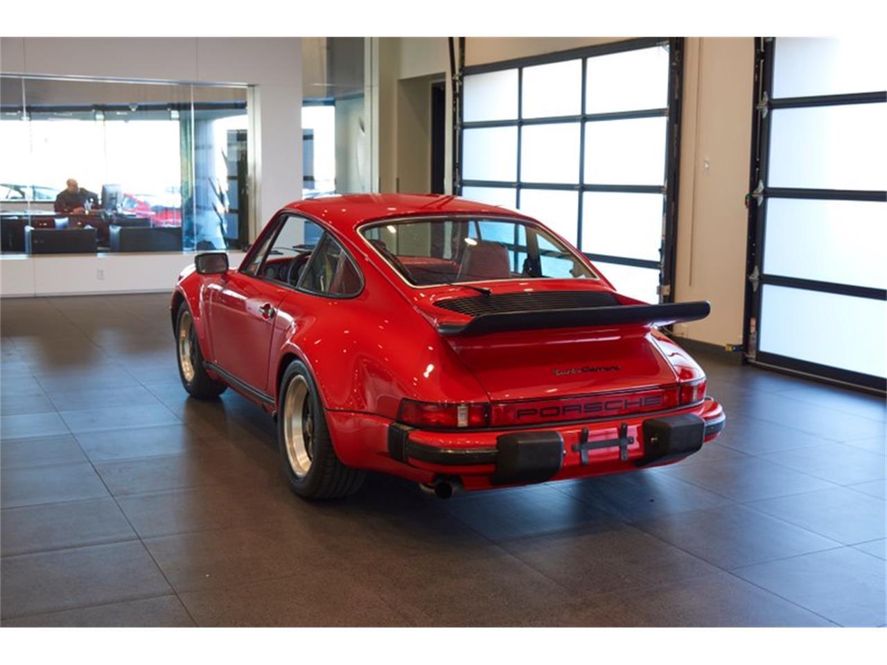 1977 Porsche 930 (CC-1251303) for sale in Las Vegas, Nevada