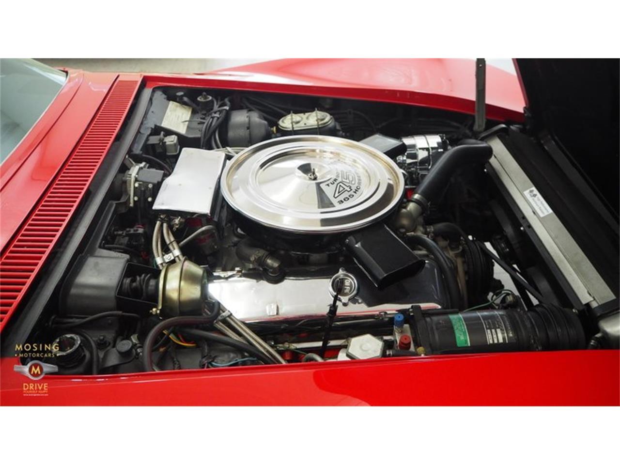 1971 Chevrolet Corvette (CC-1251306) for sale in Austin, Texas