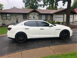 2015 Maserati Ghibli (CC-1251317) for sale in Valley Park, Missouri