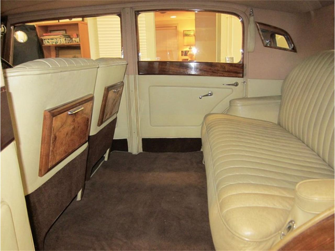 1936 Rolls-Royce Phantom (CC-1251319) for sale in Santa Barbara, California