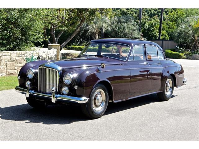 1961 Bentley S2 (CC-1251322) for sale in Santa Barbara, California