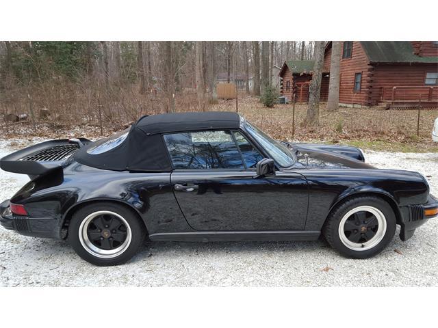 1987 Porsche 911 Carrera (CC-1251347) for sale in Lincoln, Delaware