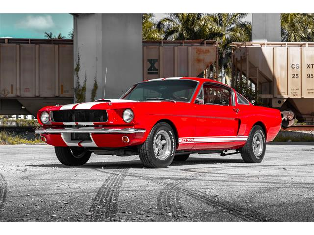 1965 Ford Mustang (CC-1251352) for sale in Fort Lauderdale, Florida