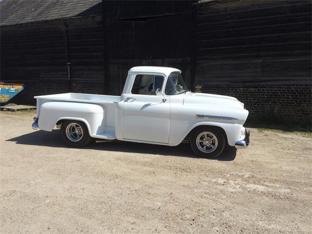 1959 Chevrolet Pickup (CC-1251354) for sale in Snodland, Kent