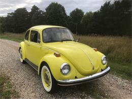 1973 Volkswagen Beetle (CC-1251367) for sale in Saint Johns, Mi.