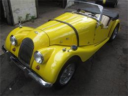 1961 Morgan Plus 4 (CC-1251377) for sale in Stratford, Connecticut