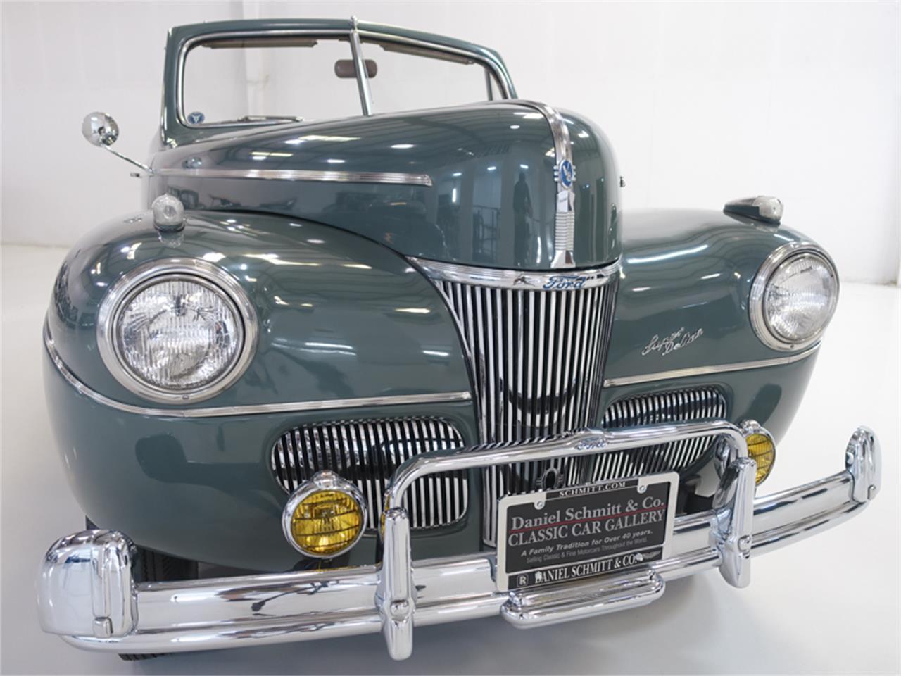 1941 Ford Super Deluxe (CC-1251385) for sale in Saint Louis, Missouri