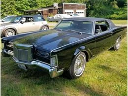 1969 Lincoln Continental Mark III (CC-1251415) for sale in Port Townsend, Washington