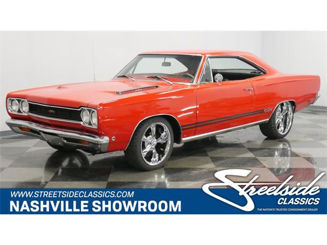 1968 Plymouth GTX (CC-1251456) for sale in Lavergne, Tennessee