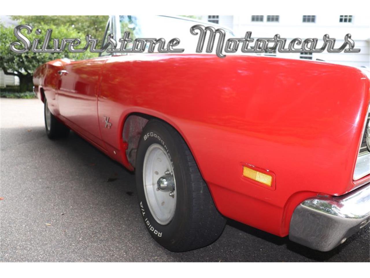 1969 Dodge Coronet (CC-1251470) for sale in North Andover, Massachusetts