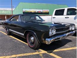 1968 Plymouth GTX (CC-1251473) for sale in Mundelein, Illinois