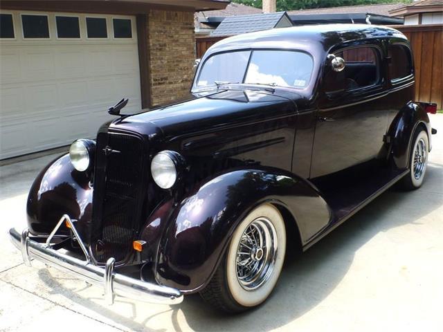 1935 Chevrolet Deluxe (CC-1251478) for sale in Arlington, Texas