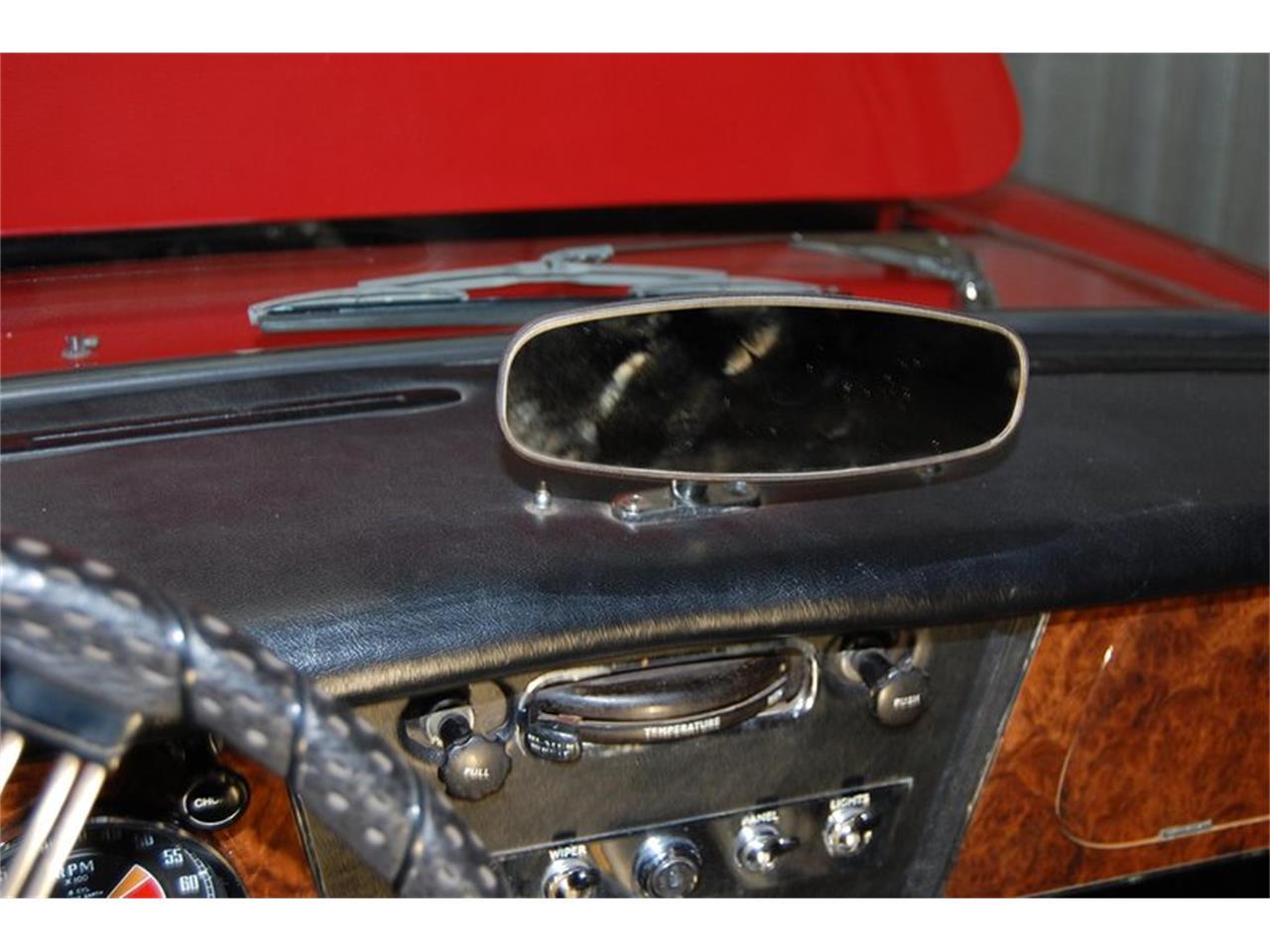 1967 Austin-Healey 3000 Mark III BJ8 (CC-1251502) for sale in Rogers, Minnesota
