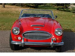 1967 Austin-Healey 3000 Mark III BJ8 (CC-1251502) for sale in Rogers, Minnesota