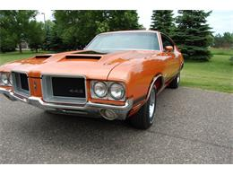1971 Oldsmobile 442 (CC-1251532) for sale in Rogers, Minnesota