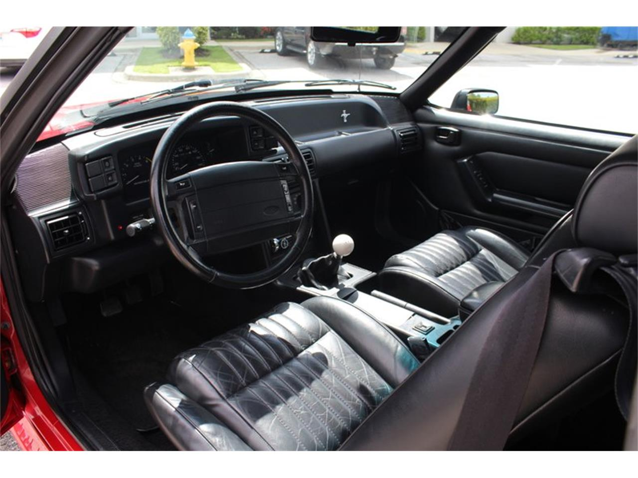 1992 Ford Mustang (CC-1251546) for sale in Sarasota, Florida