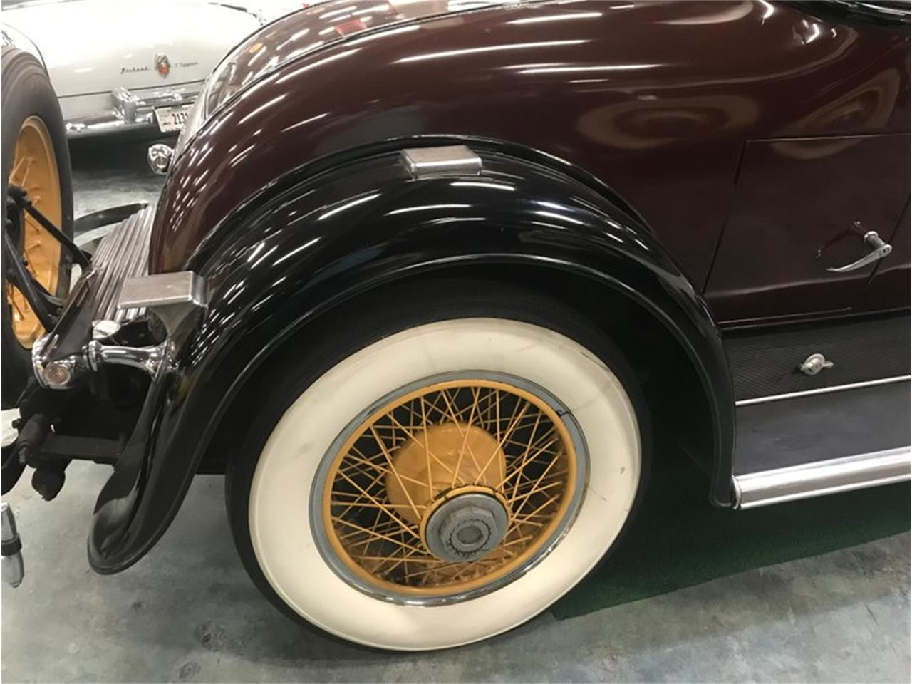1929 Cadillac Type 61 (CC-1251590) for sale in Brandon, Mississippi