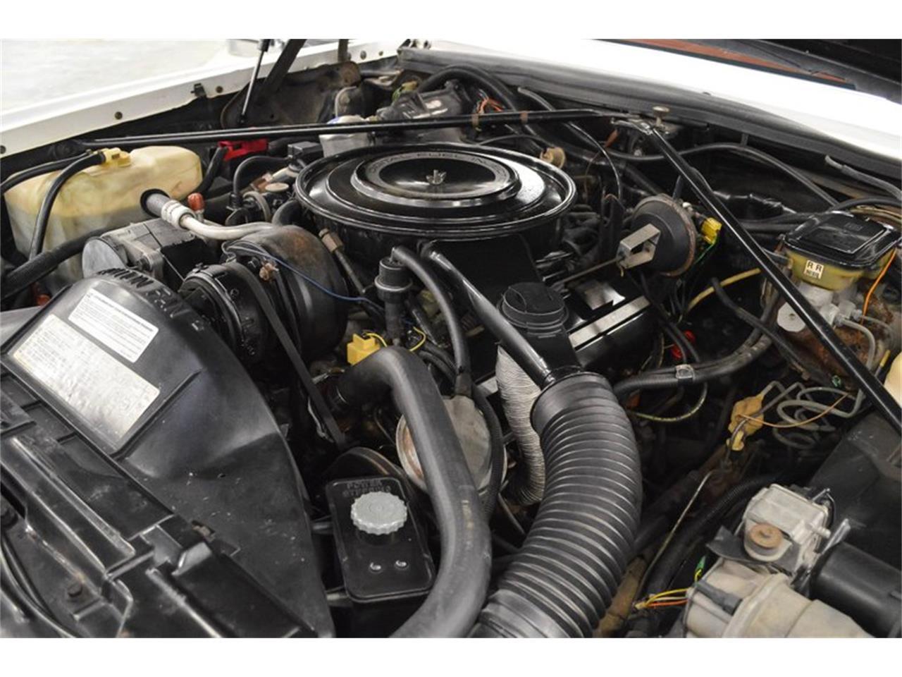 1984 Cadillac Eldorado (CC-1251595) for sale in Brandon, Mississippi