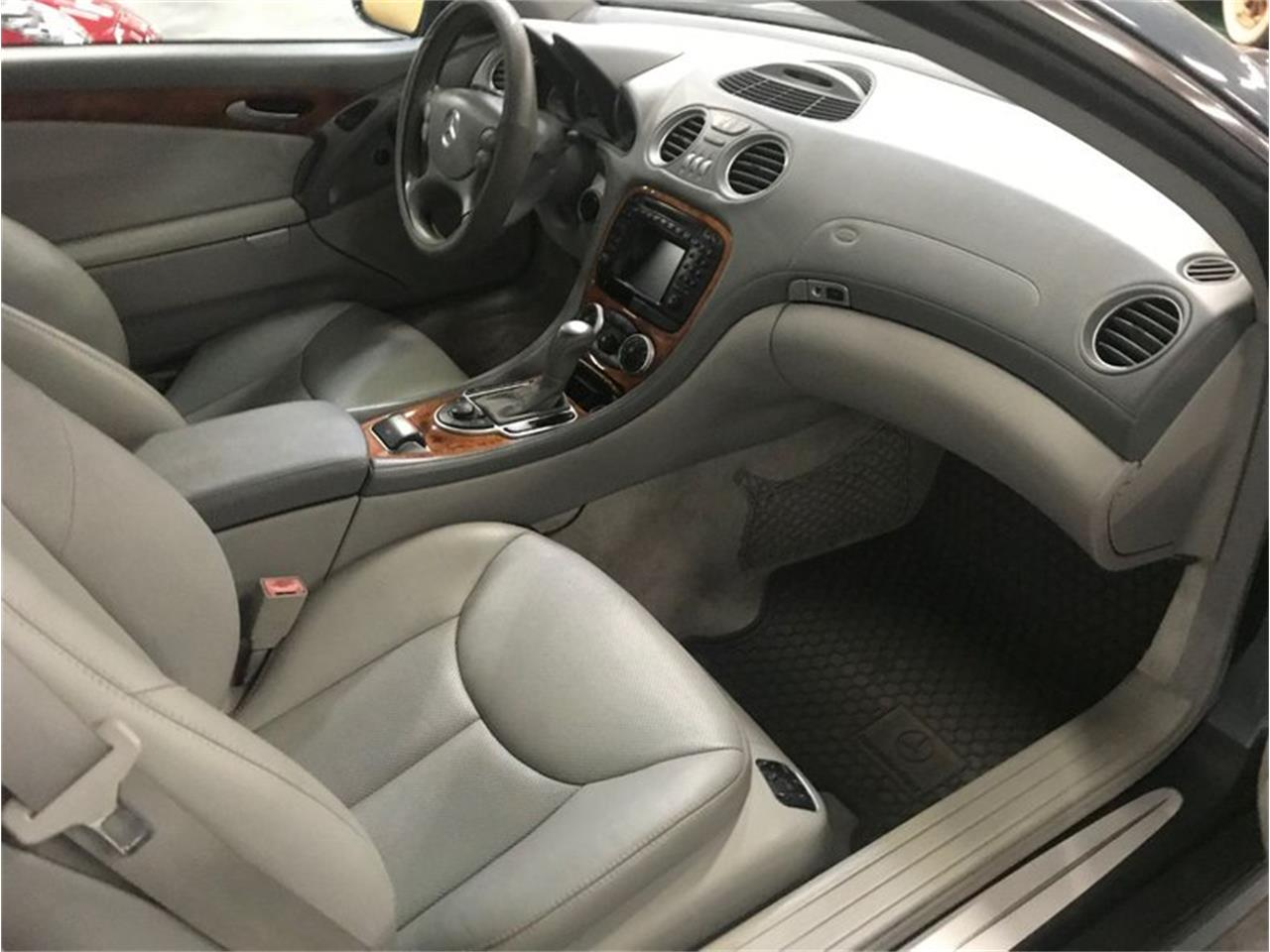 2004 Mercedes-Benz SL-Class (CC-1251602) for sale in Brandon, Mississippi