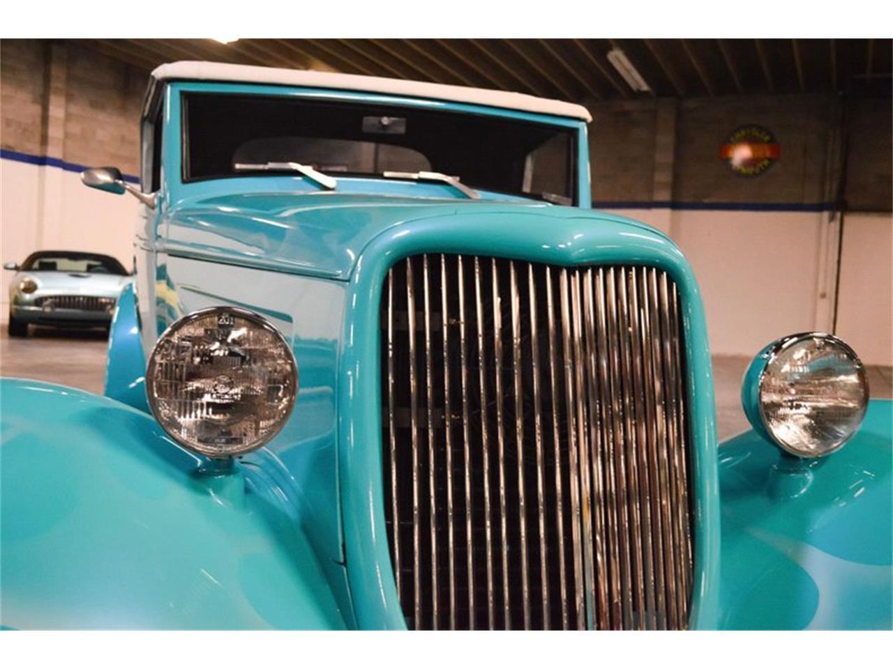 1934 Ford Roadster (CC-1251608) for sale in Brandon, Mississippi