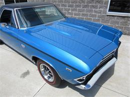 1969 Chevrolet El Camino (CC-1251623) for sale in Greenwood, Indiana
