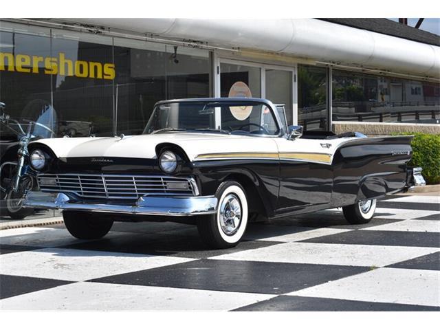 1957 Ford Fairlane (CC-1251635) for sale in Springfield, Ohio