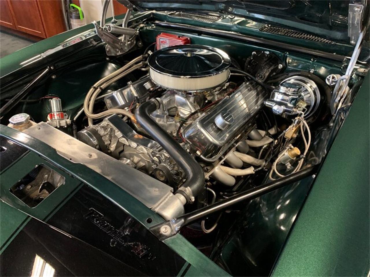 1968 Chevrolet Camaro SS (CC-1251651) for sale in Bismarck, North Dakota