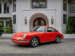 1968 Porsche 911 (CC-1251664) for sale in Carmel, Indiana