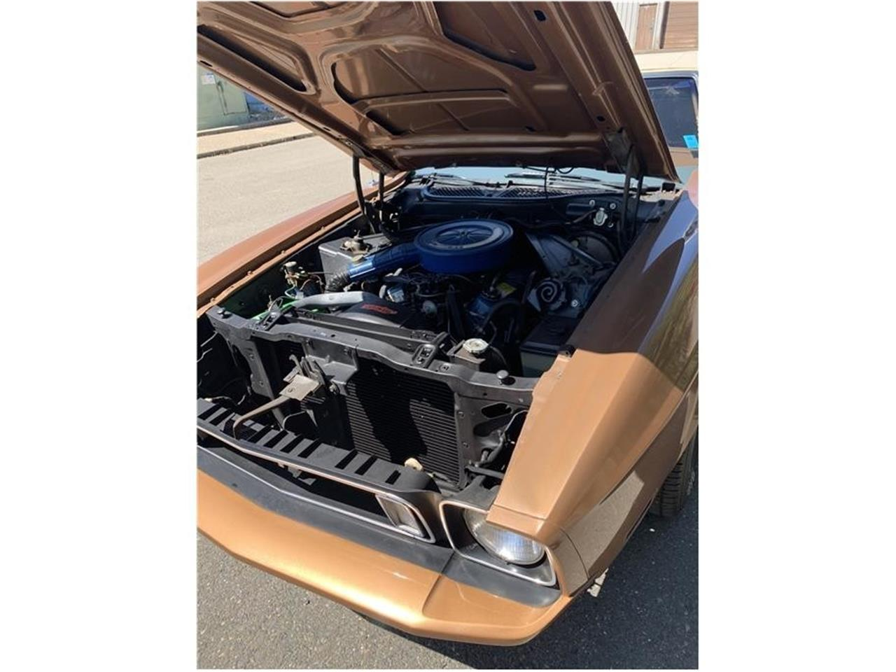 1973 Ford Mustang (CC-1251669) for sale in Roseville, California