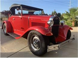 1931 Ford Roadster (CC-1251670) for sale in Roseville, California