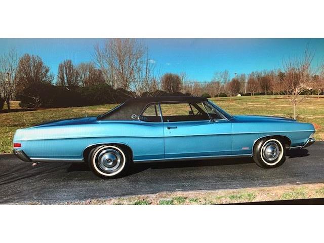 1968 Ford LTD (CC-1251686) for sale in Boca Raton, Florida