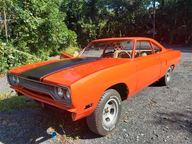 1970 Plymouth 2-Dr Sedan (CC-1251693) for sale in Jenkins Township, Pennsylvania