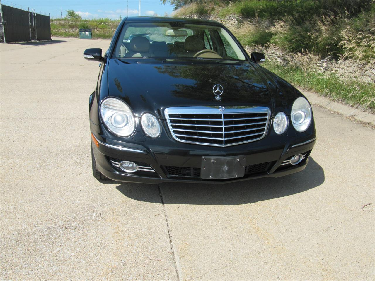 2008 Mercedes-Benz E350 (CC-1251706) for sale in Omaha, Nebraska