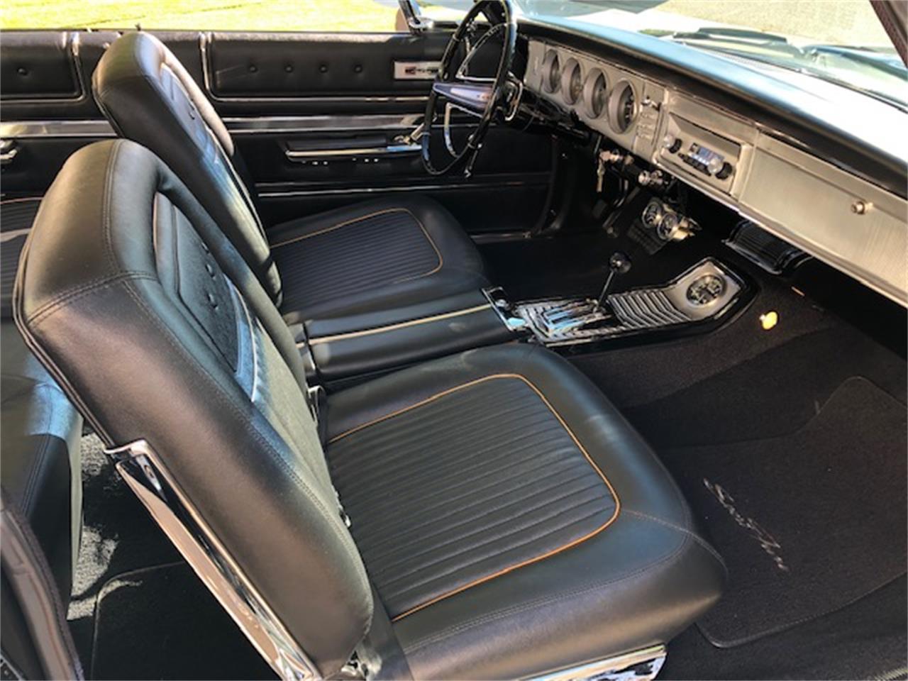 1964 Plymouth Fury (CC-1251709) for sale in orange, California