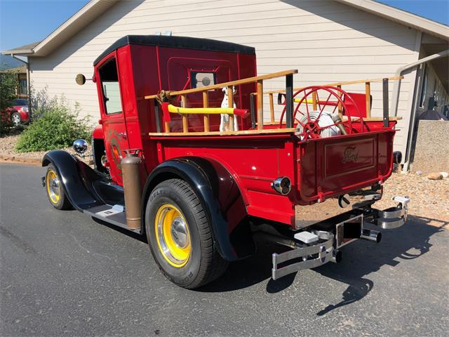 1928 Ford Custom (CC-1251711) for sale in orange, California