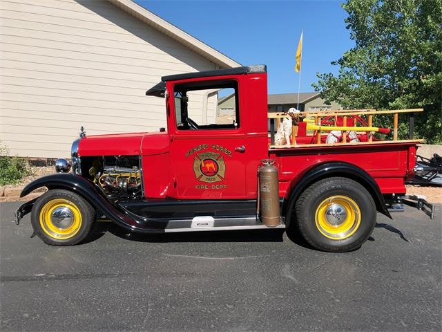 1928 Ford Custom (CC-1251711) for sale in orange, California