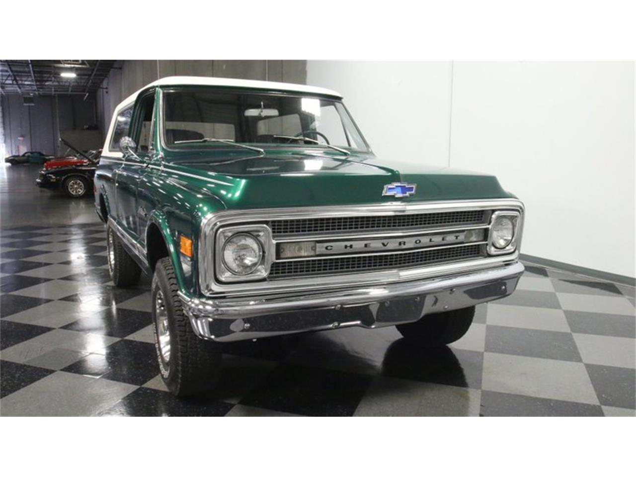 1969 Chevrolet Blazer (CC-1251734) for sale in Lithia Springs, Georgia