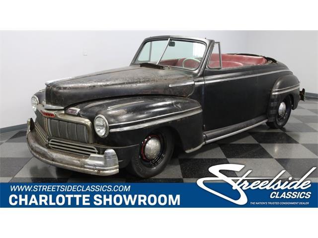 1947 Mercury Eight (CC-1251737) for sale in Concord, North Carolina