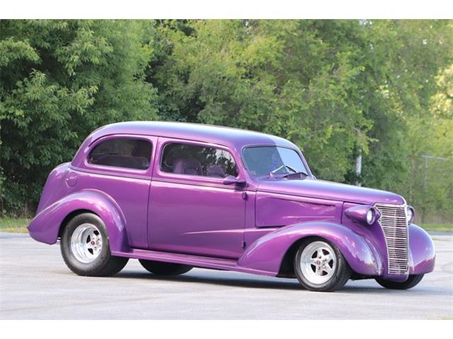 1938 Chevrolet Master (CC-1251743) for sale in Alsip, Illinois